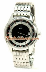 Omega CO AXIAL De Ville Hour Vision Swiss Replica Watch 04