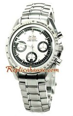 Omega Speedmaster Micheal Schumacher Edition Swiss Watch 01