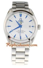 Omega SeaMaster CO AXIAL Swiss Replica Watch 1