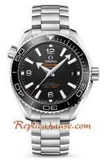 Omega SeaMaster The Planet Ocean 600M
