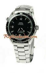 Omega Seamaster Planet Ocean Watch - Swiss Structure Watch 05