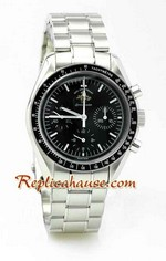 Omega Speedmaster 50th Anniversary Swiss Watch