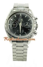 Omega Speedmaster Apollo Edition Watch 02