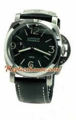 Panerai 1950 Japanese Movement Watch 01