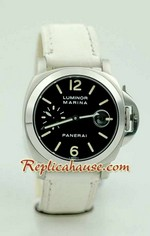 Panerai Luminor Marina Swiss Watch - 40MM - 8