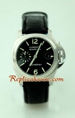 Panerai Luminor Marina Swiss Watch - 40MM - 3