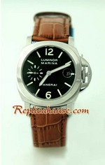 Panerai Luminor Marina Watch - 40MM - 4