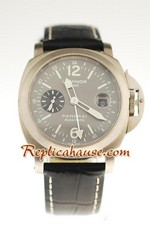 Panerai Luminor GMT Swiss Replica Watch 1