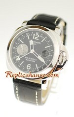 Panerai Luminor GMT Swiss Replica Watch 3