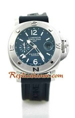 Panerai Luminor North Pole GMT Swiss Watch 1