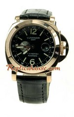Panerai Luminor GMT Japanese Movement Watch 04
