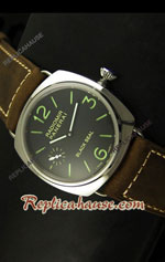Panerai Radiomir Black Seal PAM183 Edition Swiss Replica Watch 06