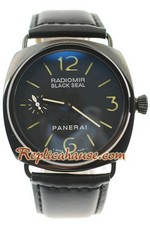 Panerai Radiomir Black Seal Swiss Replica Watch 06