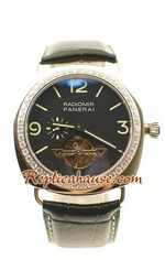 Panerai Radiomir Tourbillon Replica Watch 1<font color=red>หมดชั่วคราว</font>
