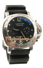 Panerai Luminor Regatta Swiss Replica Watch 09