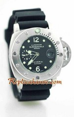 Panerai Luminor 1950 Submersible 1000M Swiss Watch 1