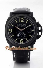 Panerai Power Reserve Swiss PVD 1 Watch