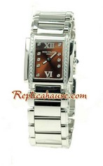 Patek Philippe Swiss Twenty Four Watch 9