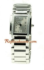 Patek Philippe Swiss Twenty Four Watch 4