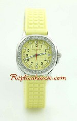 Patek Philippe Luce Ladies First Swiss Watch 13