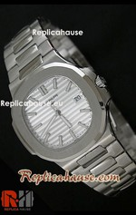 Patek Philippe Nautilus Swiss Watch 24