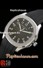 Patek Philippe Nautilus Swiss Watch 18