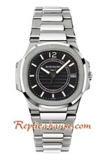 Patek Philippe Nautilus Ladies 2018 Swiss Replica Watch 01