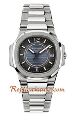 Patek Philippe Nautilus Ladies 2018 Swiss Replica Watch 03