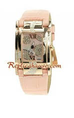 Patek Philippe Twenty 4 Swiss Watch Ladies 100
