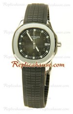 Patek Philippe Aquanaut Swiss Replica Watch 05