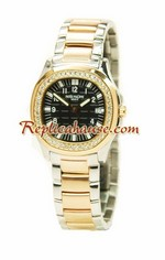 Patek Philippe Aquanaut Replica Watch 05