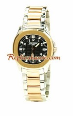 Patek Philippe Aquanaut Replica Watch 10