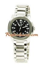 Patek Philippe Aquanaut Replica Watch 07