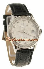 Patek Philippe Geneve Replica Watch 33
