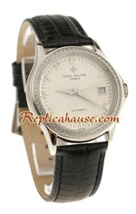 Patek Philippe Geneve Replica Watch 34