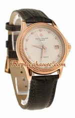 Patek Philippe Geneve Replica Watch 35