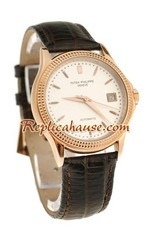 Patek Philippe Geneve Replica Watch 36