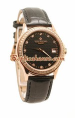 Patek Philippe Geneve Replica Watch 41<font color=red>หมดชั่วคราว</font>