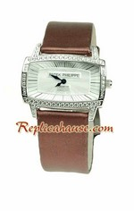 Patek Philippe Gondolo Ladies Swiss Replica Watch 044