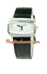 Patek Philippe Gondolo Ladies Swiss Replica Watch 055