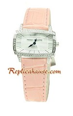 Patek Philippe Gondolo Ladies Swiss Replica Watch 077