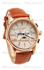 Patek Philippe Grand Complications Replica Watch 61