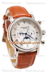 Patek Philippe Grand Complications Replica Watch 62