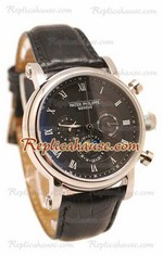 Patek Philippe Grand Complications Replica Watch 63