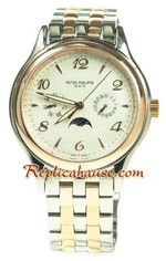 Patek Philippe Grand Complications Replica Watch 58