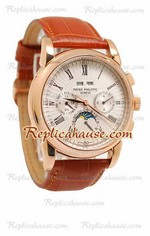 Patek Philippe Grand Complications Replica Watch 67