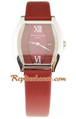 Patek Philippe Ladies Replica Watch 01<font color=red>������Ǥ���</font>