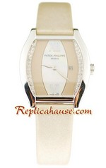 Patek Philippe Ladies Replica Watch 02<font color=red>������Ǥ���</font>