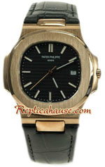 Patek Philippe Nautilus 2012 Replica Watch 07