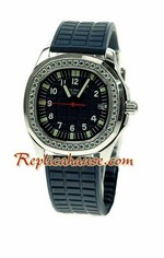Patek Philippe New Aquanaut Ladies Replica Watch 01